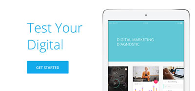 Diagnostic banner 3 1 Digital Marketing Institute