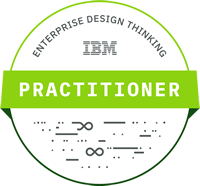 IBM Enterprise Design Thinking Practitioners