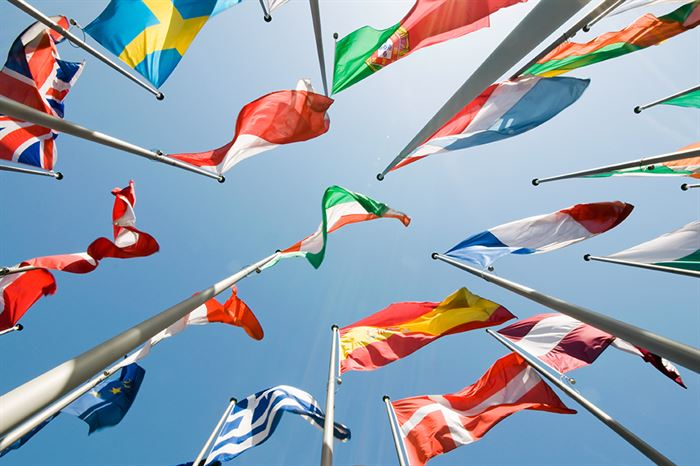 international flags shutterstock 102617819