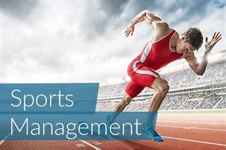 Sports Management are subjects in college capitalized